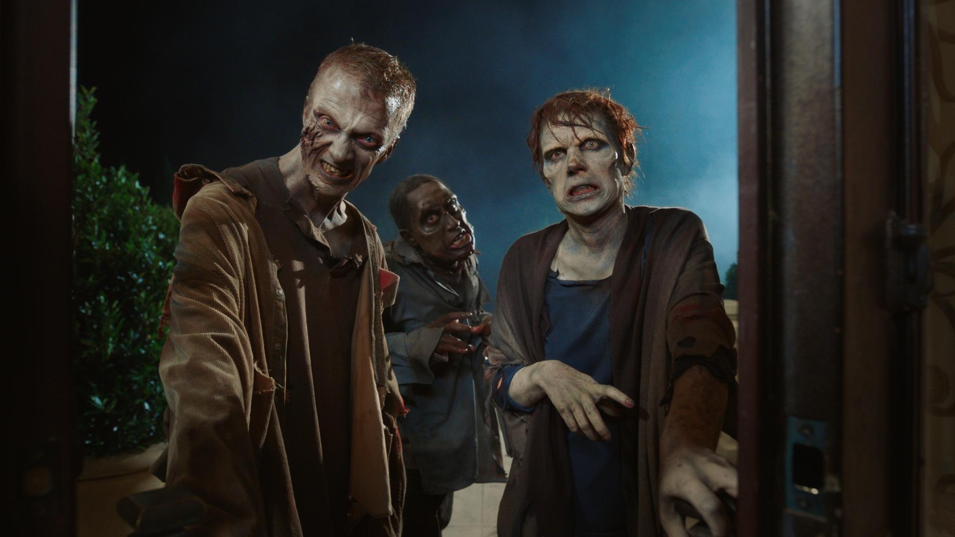 RHOA-Zombies